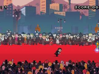 DiCaprio persigue su Oscar