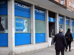 El juez Velasco autoriza la venta del Grupo Vitaldent