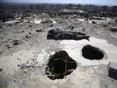 Hizbulá acusa a Israel de provocar la explosión cercana al aeropuerto de Damasco