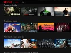 Los 28 exigirán una cuota del 30% de contenidos europeos a Netflix