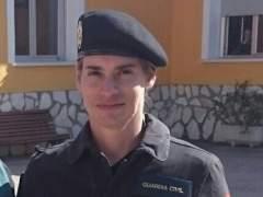 Carlos Baute se mete en la piel de un Guardia Civil