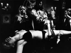 Boda satánica