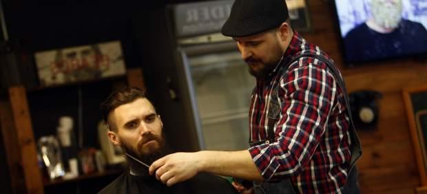 Barbería Bearbero