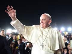 """El papa Francisco no utiliza WhatsApp: """"No manda mensajes ni bendiciones"""""""