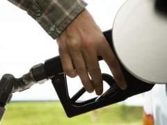 Los precios de los carburantes marcan máximos anuales