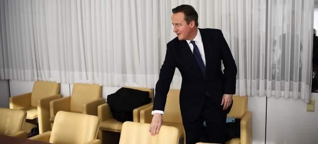 Reino Unido y la UE logran un acuerdo final dirigido a impedir el 'Brexit'