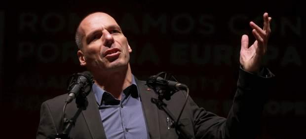 El Partido Laborista británico ficha a Varufakis como asesor