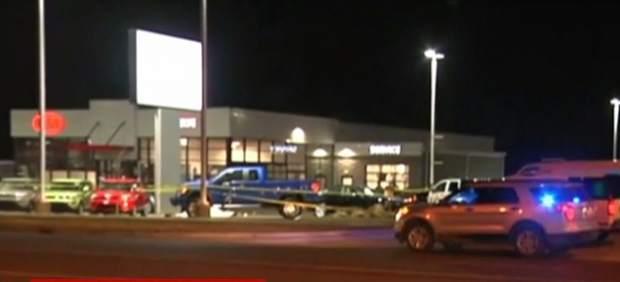 Al menos seis muertos, entre ellos un niño, en tres tiroteos en Michigan, al norte de EE UU