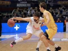 Vitoria será la sede de la Copa del Rey de baloncesto de 2017