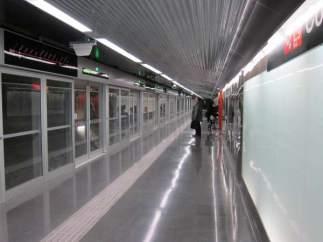 La L9 del Metro de Barcelona