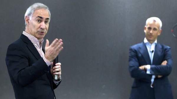 Antonio Coimbra, de Vodafone España