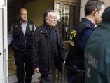 Detenido Alfonso Grau