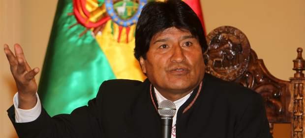 Evo Molares pierde el referéndum en Bolivia