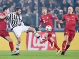 Juventus - Bayern