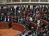Parlamento portugués