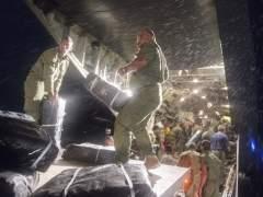 Ayuda humanitaria en Fiyi