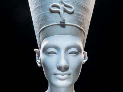 La otra Nefertiti