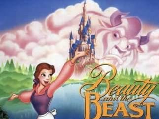 'La bella y la bestia'
