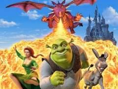 'Shrek'