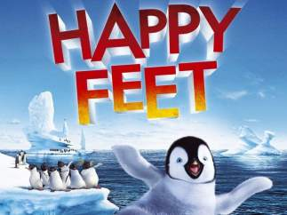 'Happy Feet'