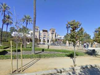 Parque de María Luisa