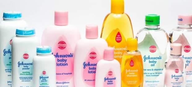 Productos de J&J
