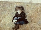 Andrew Wyeth - Lejanía, 1952