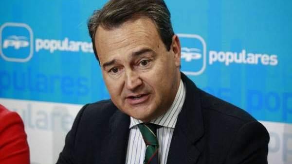 El exdiputado del PP Agustín Conde será consejero de Red Eléctrica Española