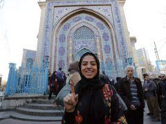 Quítate miedos y descubre el milenario Irán