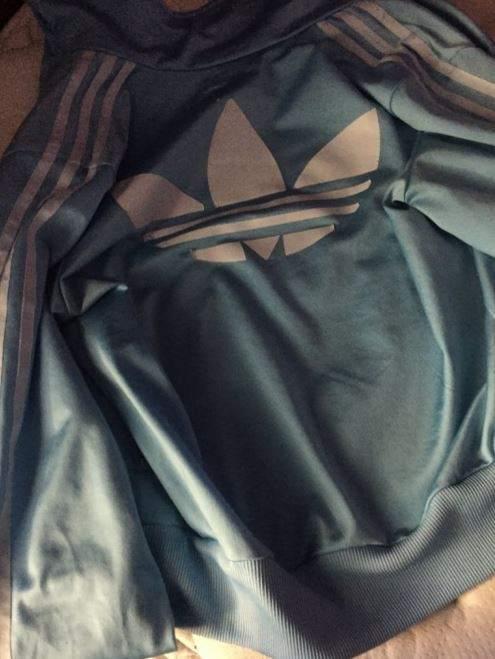 Y Chaqueta Dorada Adidas Mujer Negra nHCwxqwBpT