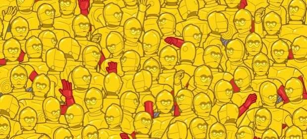 Where is the Oscar?