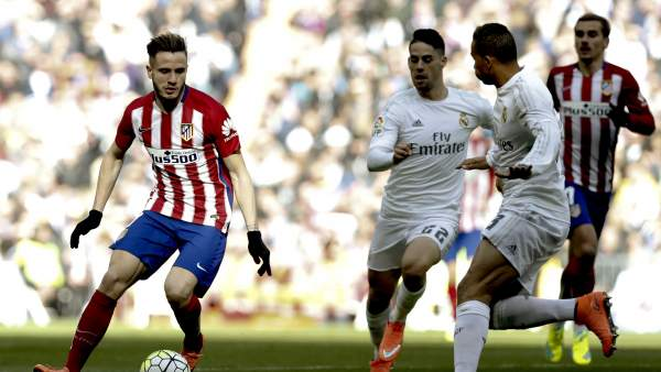 Madrid-Atleti