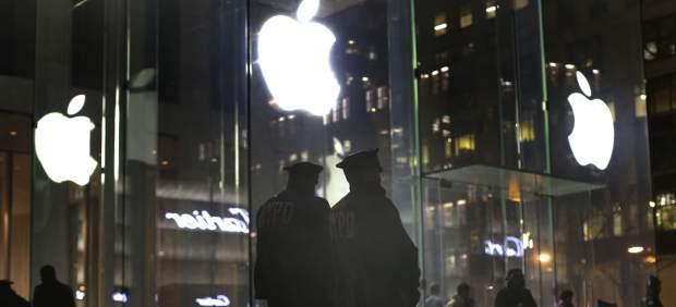 La pelea de Apple con el Gobierno de Estados Unidos se intensificará en los próximos días