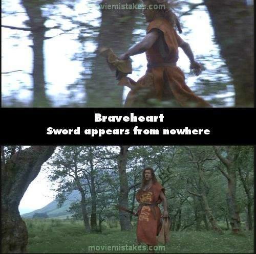 Braveheart