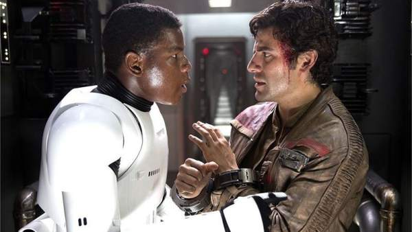 star wars pelicula gay