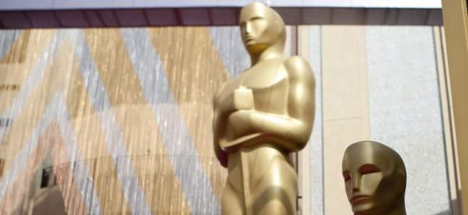 Premios Oscar 2017