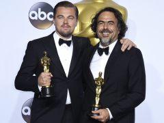 Leonardo Di Caprio logra el ansiado Oscar por 'El renacido'