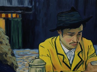 Van Gogh animado