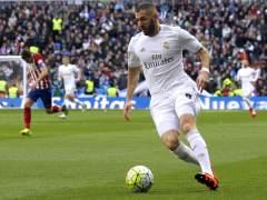 Zidane confirma el regreso de Cristiano y las ausencias de Benzema y Casemiro