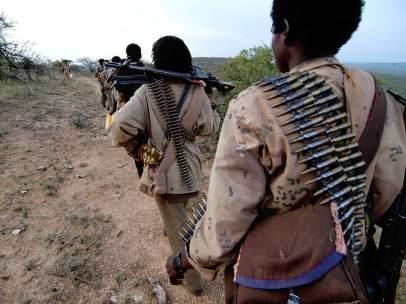Rebeldes sudaneses