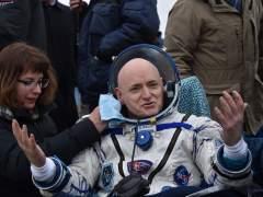"Kelly, astronauta: ""Dentro de 20 meses podremos ver turismo espacial"""