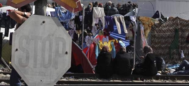 """El plan de """"emergencia"""" europeo de ayuda a los refugiados tardará en tener efecto"""
