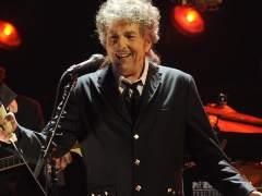 Salen a la venta las entradas para Bob Dylan en Salamanca, Madrid y Barcelona