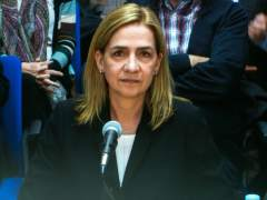 "Pineda propuso a La Caixa la ""jugada maestra"" de desimputar a la infanta"