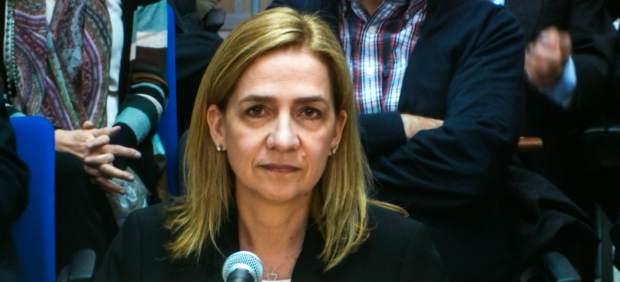 Un abogado de la infanta dice que Manos Limpias le exigió dinero para retirar la acusación