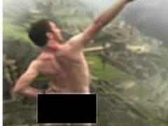 Detenidos un francés y un inglés por hacerse fotos desnudos en Machu Picchu