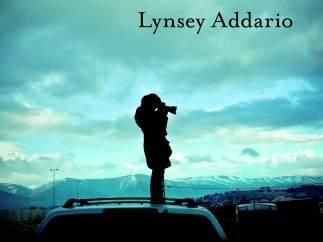 Lynsey Addario, una vida de película que llegará al cine