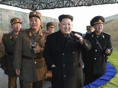 Corea del Norte condena a un estadounidense a trabajos forzados