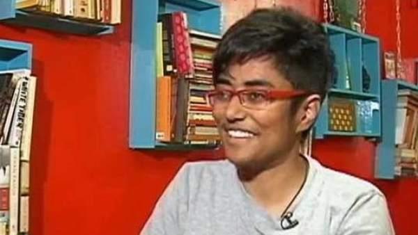 Robin Chaurasiya