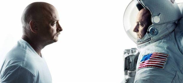 Scott Kelly, astronauta de la NASA